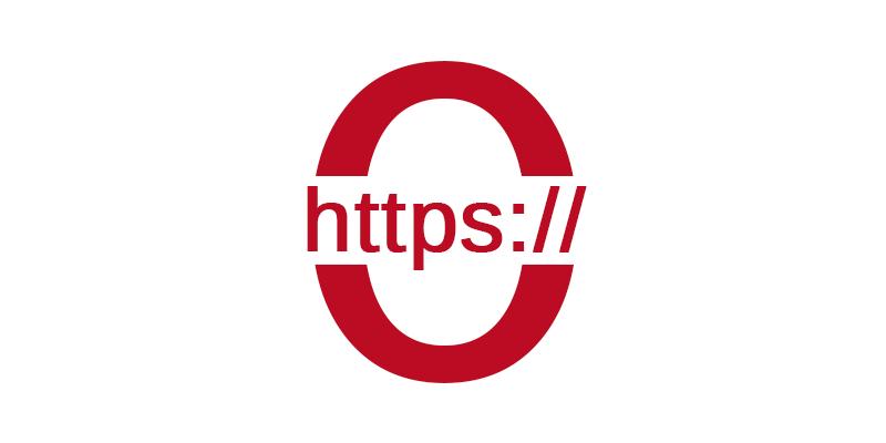 Umstellung auf https mit SSL-Zertifikat für Online-Shops und Webseiten